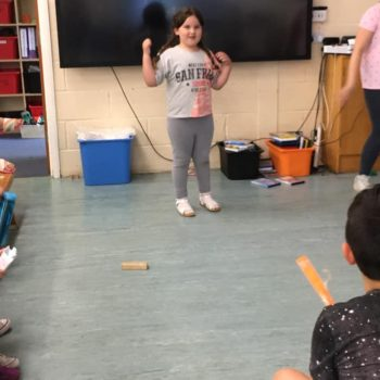 Talent Show At Hoots Holiday Club In Norfolk (2)