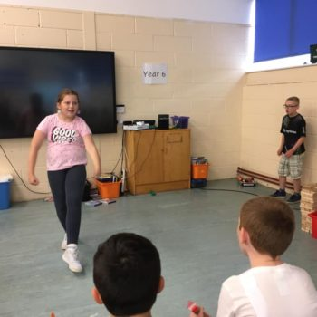 Talent Show At Hoots Holiday Club In Norfolk (4)