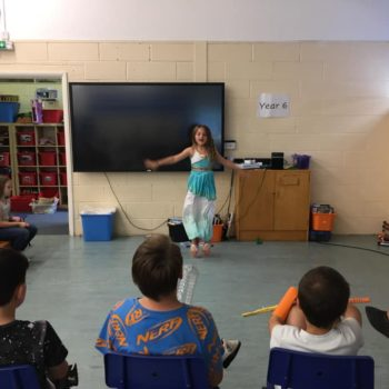 Talent Show At Hoots Holiday Club In Norfolk (6)
