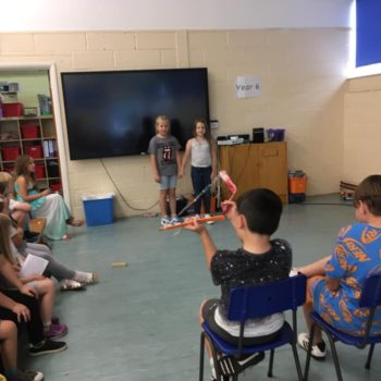 Talent Show At Hoots Holiday Club In Norfolk (7)