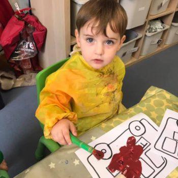 We Love Nursery Rhymes At Little Owls Nursery (2)