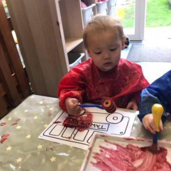 We Love Nursery Rhymes At Little Owls Nursery (3)