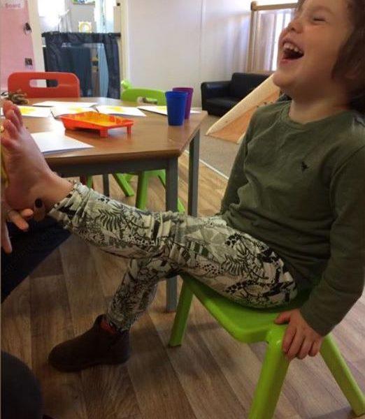Ofsted Outstanding Nursery School (3)