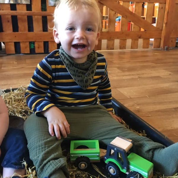 Sensory Farm At Little Owls Baby Care In Norfolk (3)